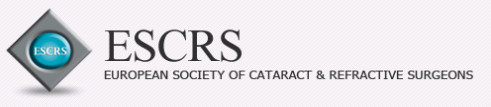 european society of cataract & refractive surgeons