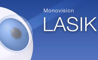 Monovision στο οφθαλμολογικό κέντρο Aktis