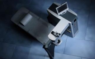 Wavelight Allegretto excimer laser eye-Q 400Hz
