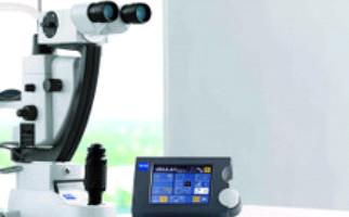 Φωτοπηξία laser Visulas 532s